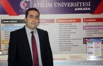 ALÜMİNYUM - Dr. Öğretim Üyesi Konca Açıklaması 'Devletimiz Geri Dönüşüme Destek Veriyor'