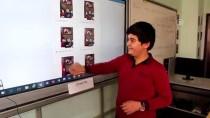 BALCı - Elektronik Ortamda 'Okul Meclis Başkanlığı' Seçimi