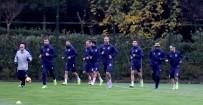 LEFTER KÜÇÜKANDONYADİS - Fenerbahçe taktik çalıştı