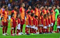 SİNAN GÜMÜŞ - Galatasaray İle A. Konyaspor 35. Randevuda