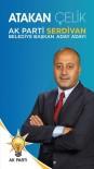 17 AĞUSTOS 1999 - Gazeteci Çelik, Serdivan Belediye Başkan Aday Adayı