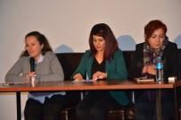 HAKKARI ÜNIVERSITESI - Hakkari'de 'Kadın Ve Toplum' Semineri