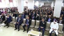 MÜFTÜ YARDIMCISI - Hakkari'de 'Mevlid-İ Nebi Haftası' Etkinlikleri