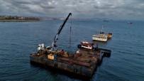 TANZANYA - Hayalet Gemi Sökülüyor