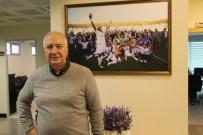 GÜVENLİKÇİ - Hayrettin Hacısalihoğlu Açıklaması 'İstanbul'da Trabzon'dan Kat Kat Daha Fazla Hadiseler Yaşanıyor'