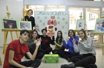 ORGAN NAKLİ - Her Bağış, Yeni Bir Hayattır Fotoğraf Sergisi GKV'de Açıldı