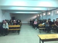 KURAN KURSU - Hisarcık'ta 'Peygamberimiz Ve Gençlik' Konulu Konferans