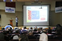 ŞIŞMANLıK - İl Sağlık Müdürlüğü Diyabete Dikkat Çekti