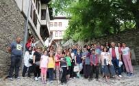 ATATÜRK EVİ - Kalpten Gelen Yolculuk Çanakkale Ve Safranbolu İle Yol Aldı