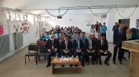 MURAT GIRGIN - Kaman İlçe Eğitim Faaliyet Toplantısı Yapıldı