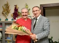 Kurtulan'dan Diş Hekimlerine Kutlama