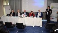 ÇEK CUMHURIYETI - Mersin'de 'Fırıncılık Sektöründe Sürdürülebilir Ve Hijyenik Üretim İçin Uygulamalar Projesi'