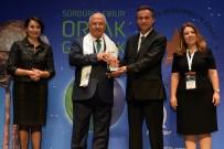 YETKINLIK - MESKİ'ye 'Türkiye Mükemmellik Ödülü'