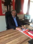 PROPAGANDA - MHP İlçe Başkanı Akbulut, 'Başkanlar, Yerel Seçim Yaklaştıkça Propaganda İçin Yeni Vesileler Buluyor'