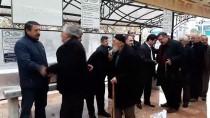 CEMAL ENGINYURT - MHP İstanbul Milletvekili Aksu'nun Acı Günü
