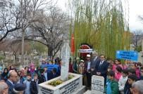 DİN ADAMI - Milli Mücadele Kahramanı Vefatının 87. Yıl Dönümünde Unutulmadı