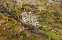 (Özel) Hizan'ın Taş Evlerine Büyük İlgi