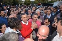 PARTİ MECLİSİ - Özgen Nama Açıklaması 'Sancaktepe'de Eğilim Yoklaması İstiyorum'