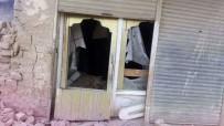BELUCISTAN - Pakistan'da Teröristlerin Hazırladıkları Bomba İnlerinde Patladı