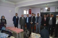 Patnos'ta İhtiyaç Sahibi Öğrenciler İçin Okuma Salonu Açıldı