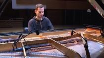 GUINNESS REKORLAR KITABı - Peter Bence, İzmir'de Konser Verdi