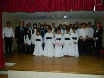 ENVER YıLMAZ - Posof'ta Mevlid-İ Nebi Programı