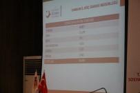 SOSYAL GÜVENLIK KURUMU - Samsun'da Yabancı Sayısı 30 Bini Geçti