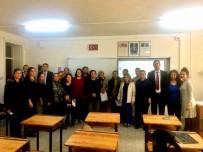 GÜLLÜBAHÇE - Söke'de Velilere 'Mahremiyet' Eğitimi