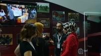 AFRİKALI - TADD'a, MÜSİAD Expo Fuarında Yoğun İlgi