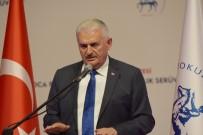 ARAŞTIRMA GEMİSİ - TBMM Başkanı Yıldırım Açıklaması 'Denizlerimizdeki Her Türlü Oldu Bittiye Anında Karşılık Veririz'