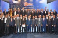 EROL AYYıLDıZ - TBMM Başkanı Yıldırım, PTT Trade'i Açtı