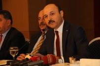 YIPRANMA PAYI - Türk Eğitim-Sen 24 Kasım Öğretmenler Günü Anket Sonuçlarını Açıkladı