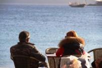 TURİZM FUARI - Türkiye'den Yunanistan'a Giden Turist Sayısı Gerilemeye Başladı