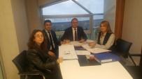 VERGİ DAİRESİ - Vergi Dairesi Başkanlığı Ve BAKKA Arasında Sözleşme İmzalandı