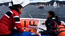 FENERBAHÇE DOĞUŞ - Yelken Açıklaması TYF Atatürk Kupası Yarışları