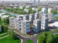 ATAKENT - Yüreğir Belediyesi Uygun Fiyatla Ev Satıyor