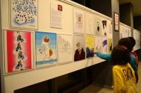 KARİKATÜRİST - 3. Uluslararası Karikatür Festivali Başladı