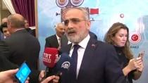 YALÇıN TOPÇU - 4. Türk Filmleri Haftası Bakü'de Başladı