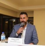 DENİZ KURT - AK Parti'nin Burdur Adayı Deniz Kurt Oldu