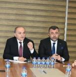 MÜSTESNA - AK Parti'nin Düzce Başkan Adayı Faruk Özlü