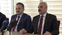 MÜSTESNA - AK Parti'nin Karabük Adayı Burhanettin Uysal
