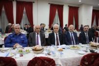 FEDERASYON BAŞKANI - Ankara'nın Muhtarları Sincan'da Buluştu
