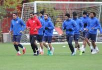 DARıCA GENÇLERBIRLIĞI - Antalyaspor'un Kupada Rakibi Darıca Gençlerbirliği