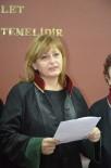 KADINA KARŞI ŞİDDET - Avcı, 'Kadına Yönelik Şiddet Bir İnsan Hakkı İhlalidir'
