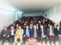MUSTAFA AKıN - Aydıntepe'de Mevlid-İ Nebi Programı