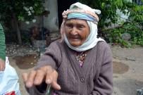 Ayvalık'ta 114 Yaşındaki Fatma Nine Hayatını Kaybetti