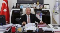MESUT ÖZAKCAN - Başkan Özakcan'ın 24 Kasım Öğretmenler Günü Mesajı