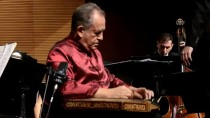 MERINOS - BBDSO'dan Hasan Ferit Alnar'ı Anma Konseri