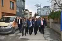 Bursa, Batıya Doğru Büyüyecek