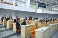 Büyükşehir Meclisi Kasım Toplantılarına Devam Etti
